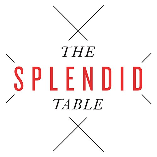 The Splendid Table Podcast