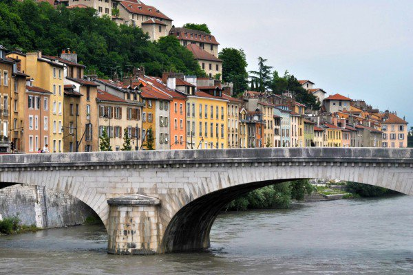 Best Eats in Grenoble