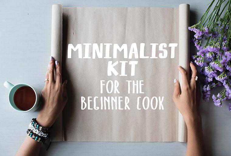 Minimalist Kit Header