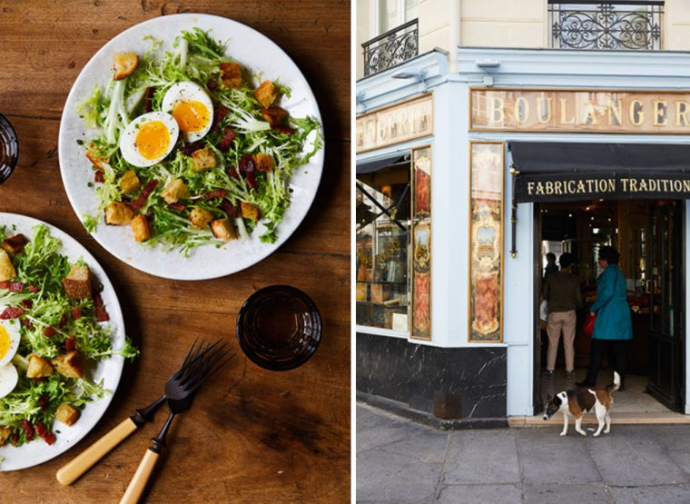 tasting paris 100 recipes to eat like a local