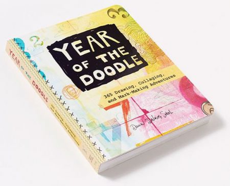 Year of the Doodle