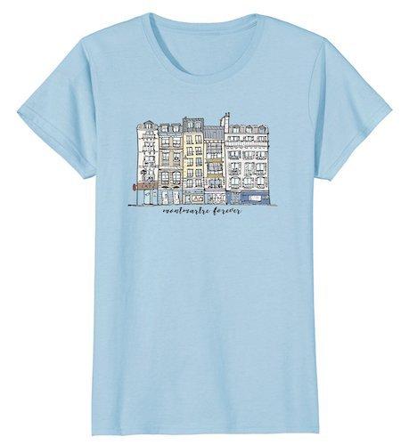 Montmartre Shirt
